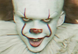 An 'It' Producer Wants To Make A Movie About The Sculpture That Inspired The Viral Momo Challenge Hoax