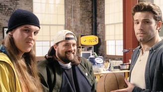 Kevin Smith Confirms That 'Jay And Silent Bob Reboot' Is Happening