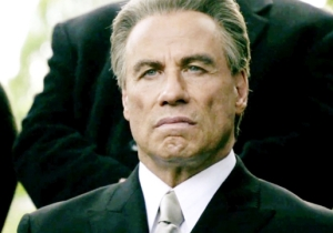 'Gotti' Leads The Nominees For This Year's Razzies
