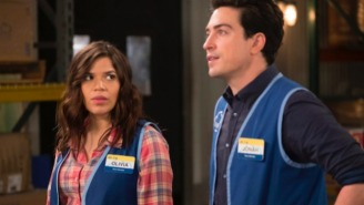'Superstore' Nailed The Will-The-Won't-They, But What Now?