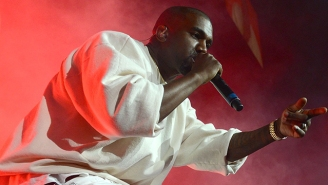 Kanye West's Return May Overshadow Some Truly Excellent Hip-Hop This Week
