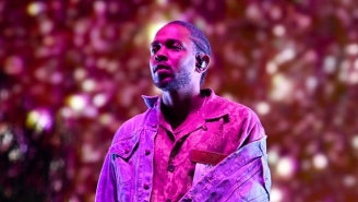 Kendrick Lamar Chastised A Fan Onstage After She Forgot To Omit The N-Word From Her Sing-Along
