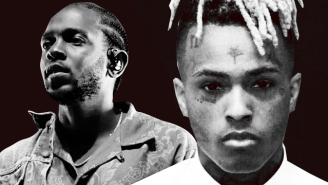 Kendrick Lamar's Advocacy For XXXTentacion Shows How Deep Hip-Hop's Toxic Masculinity Really Goes
