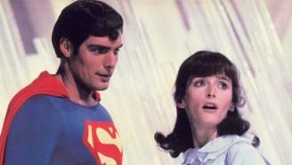 'Superman' Actress Margot Kidder Has Passed Away At Age 69