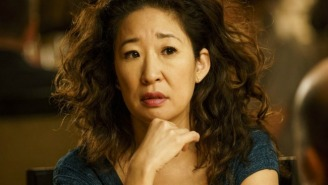 'Killing Eve' Star Sandra Oh Will Make Her 'SNL' Hosting Debut And Her Fans Couldn't Be Happier