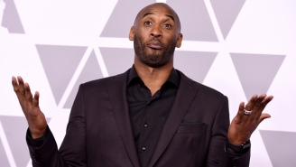 Kobe Bryant 'Completely Disagrees' With Kanye West's Slavery Rant