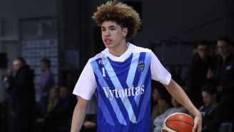 LaMelo Ball Is Returning To High School At Spire Institute In Ohio