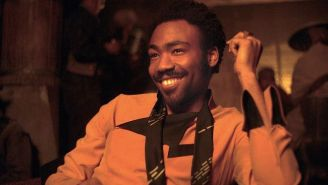 Donald Glover's Lando Calrissian May Get His Own 'Star Wars' Spinoff Movie, But Not Anytime Soon