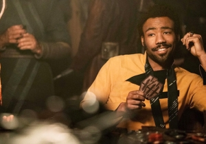 The Writer Who Created Lando Calrissian Says The 'Star Wars' Mainstay Is Pansexual