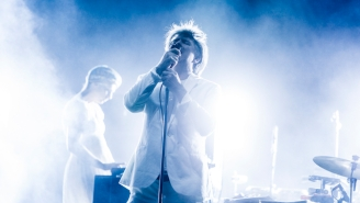 LCD Soundsystem Pay Homage To Their Disco Heritage With A Cover Of Chic's 'I Want Your Love'