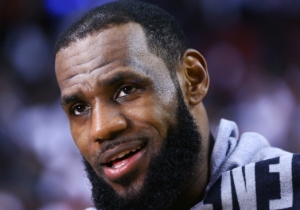 The Knicks Are Prepared To Push For LeBron James If He's Interested After David Fizdale's Hiring