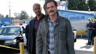 Damon Wayans Releases Images Of The 'Lethal Weapon' On-Set Incident Which Led To His Falling Out With Clayne Crawford