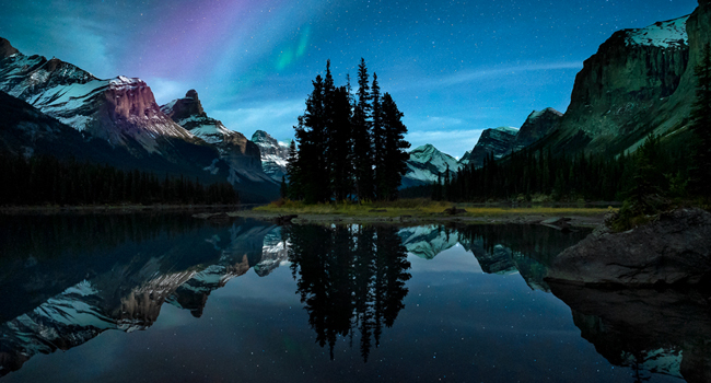 A Professional Photographer Reveals The Keys To Awesome Night Photography