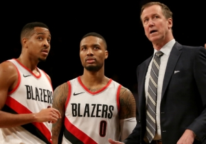 Blazers GM Neil Olshey Thought The Team Was 'Too Conservative' At The Trade Deadline