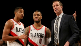 2018-2019 Portland Trail Blazers Preview: Break Through The Ceiling