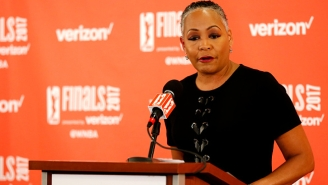 The WNBA Came Out In Support Of Planned Parenthood Amid New Funding Threats