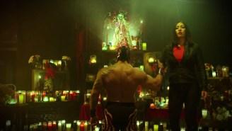 Lucha Underground's Long Awaited Season 4 Finally Has A Trailer
