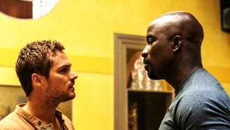 'Luke Cage' Faces New Enemies And Old Friends In The First Season 2 Trailer