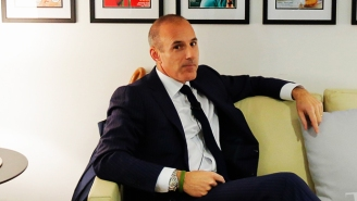 NBC's Internal Probe Finds 'No Evidence' That Leadership Knew About Complaints Against Matt Lauer