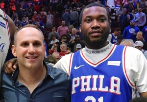 Meek Mill's Lawyers Question His Judge's Mental Capacity To Preside Over His Case With New Evidence