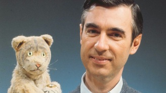 Yes, 'Won't You Be My Neighbor?' Might Make You Cry, And You Should
