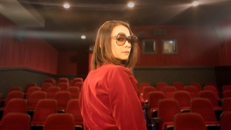 Mitski Announces An Intimate New Album With The Epic Single 'Geyser'
