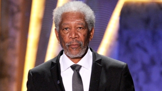 Morgan Freeman's NatGeo Show Is Back On After A Sexual Misconduct Investigation
