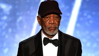 Morgan Freeman's Lawyer Has Demanded That CNN Retract Their Sexual Harassment Report
