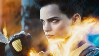 In Praise Of Negasonic Teenage Warhead Of 'Deadpool,' A Truly Essential Superheroine