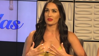 Nikki Bella Responded To Rumors That Her Breakup With John Cena Is A Publicity Stunt