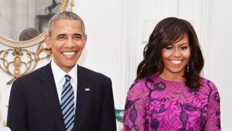 The Obamas Officially Reveal The Seven(!) Shows And Movies They're Working On For Netflix
