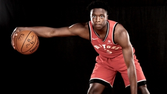 OG Anunoby's Future Is As Bright As Ever After Toronto's Playoff Defeat At The Hands Of LeBron