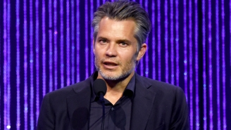 Report: Timothy Olyphant Is In Talks To Join Quentin Tarantino's 'Once Upon A Time In Hollywood'
