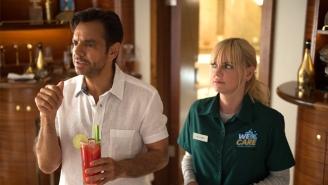 The 'Overboard' Remake Is Kind Of A Fun Romp, But It's Missing One Key Ingredient