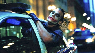 Patton Oswalt's Theory About Heath Ledger's Joker Is A Good Excuse To Revisit 'The Dark Knight'