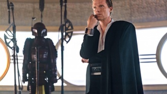 Paul Bettany Reads Us The Text He Sent To Ron Howard Asking To Be In 'Solo: A Star Wars Story'