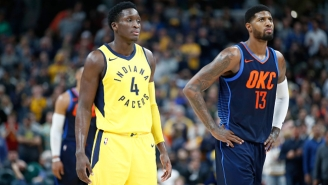 The Pacers Aren't Sure Paul George Would Fit Their New Dynamic Anymore