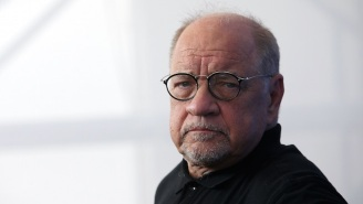 Paul Schrader Isn't Expecting A Rolex From Steven Spielberg Anytime Soon