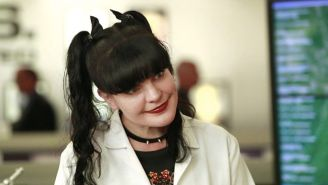 Pauley Perrette Suggests That 'Multiple Physical Assaults' Led To Her 'NCIS' Exit