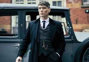 'Peaky Blinders' Reportedly Won't Be Ending Anytime Soon, And Might Be Adapted Into A Ballet
