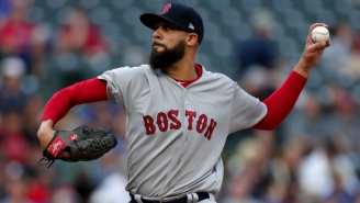 David Price Will Scale Back His 'Fortnite' Playing After Some Claimed It Contributed To An Injury