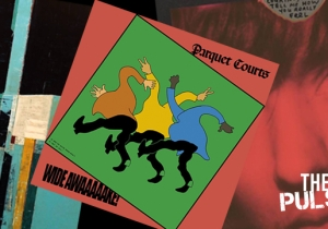 Stream The Best New Albums This Week From Courtney Barnett, Parquet Courts, And Kyle