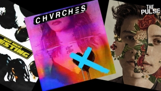 Stream The Best New Albums This Week From Chvrches, Pusha T, And Shawn Mendes