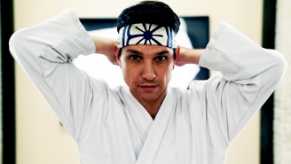 Ralph Macchio Tells Us Why He Was Waiting For The Right Moment To Return To The 'Karate Kid' Franchise