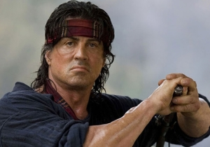 Sylvester Stallone Still Wants To Do The Movie Where Rambo Fights A Monster (Without Rambo)
