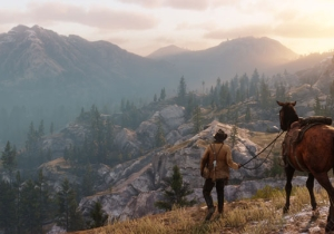 'Red Dead Redemption 2' Seems Like It Delivers Unprecedented Player Freedom