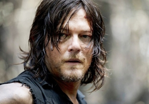 Norman Reedus' New 'Walking Dead' Deal Might Be A Glimpse At The Show's Future Without Andrew Lincoln