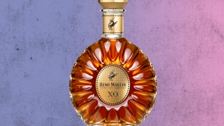 Remy Martin Is Putting Out A Limited Edition XO Cognac Made Specially For The Cannes Film Festival