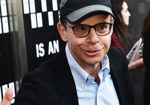 Rick Moranis Continues His Unretirement By Joining Netflix's SCTV Reunion Special
