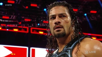 Revisiting Roman Reigns's Candid 'Talk Is Jericho' Interview In Light Of His Cancer Announcement